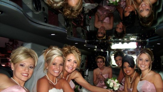 Wedding Limo, Stretch Limo Adelaide, Wedding Cars, Bridal Limousine