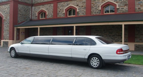Adelaide Limousines & Wedding Cars, Wedding Limousine Adelaide