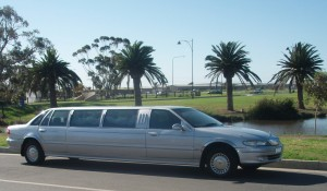 Airport & Hotel Transfers Adelaide, School Formal Stretch Limo.