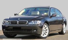 Limo Hire Melbourne Airport Transfers