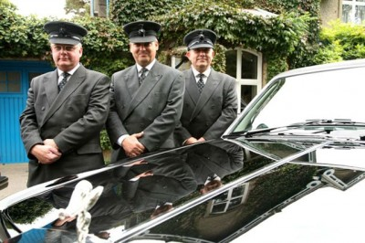 Chauffeured Limousines & Cars Melbourne