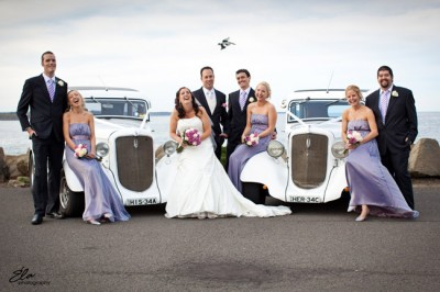 Classic Wedding Cars Wollongong