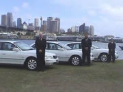 Limousine Hire & Airport Transfers