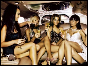 Girls Night Out Limo, Customer Testimonials, Wedding Cars