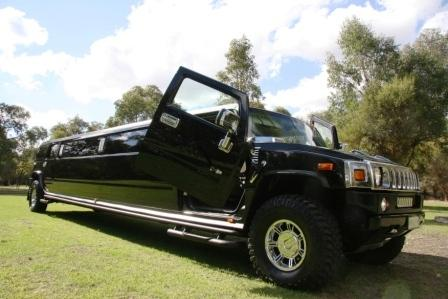 Hummer Limo Perth Bookings, Enquiries & Reservations