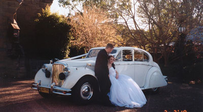 Wedding Limousine, Newcastle, Port Stephens & Hunter Valley