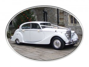 Limousine Hire & Wedding Cars