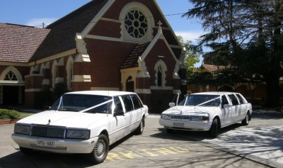 Limousines Geelong Vic