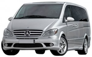 Airport Transfers, Group Bookings, Minibus & Limousines