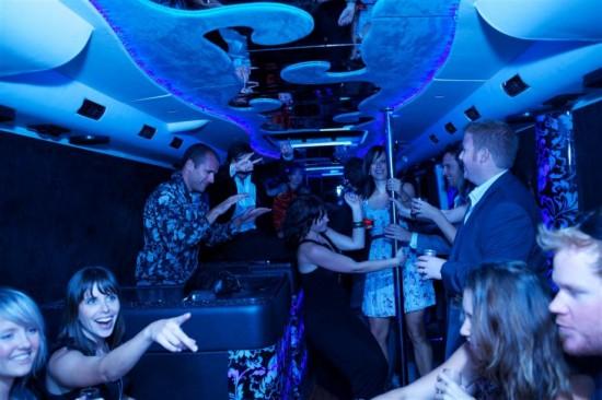 Party Bus Perth, Limo Coach, & Limobus
