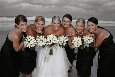 Wedding Cars Gold Coast