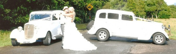 Wedding Cars Wollongong