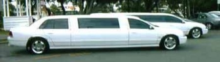 Wedding Limo Gold Coast