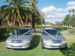 Wedding Limo and Wedding Cars Adelaide