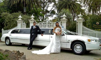 Wedding Limousine Melbourne