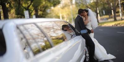 Wedding Limousine Wollongong & Sydney, 300C Stretch, LTD Limousine