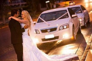 Limousines & Wedding Cars Brisbane