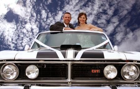 Wedding Car Adelaide & Wedding Cars Adelaide Hills