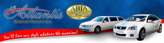 Wedding Cars & Limousine Service Brisbane