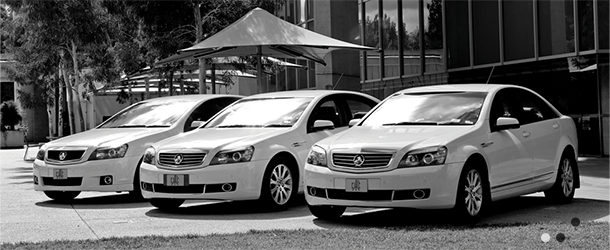Wedding Cars Canberra ACT