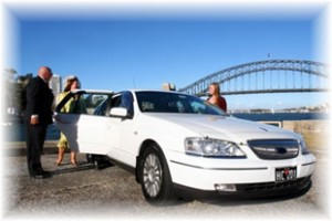 Wedding Cars Penrith & Western Sydney. Limousines, Stretch Limos and Mini Bus Hire