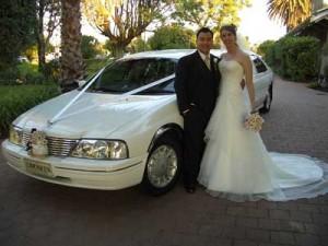 Stretch Wedding Limo, Wedding Limousine & Bridal Cars Perth