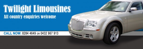 Limo Hire Adelaide
