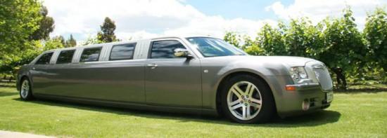 Limousines Perth & Broome WA