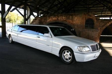 Stretch limousine Sydney