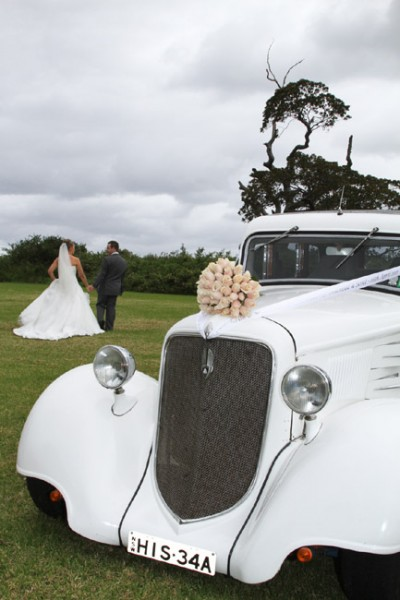 Wollongong & South Coast Wedding Cars