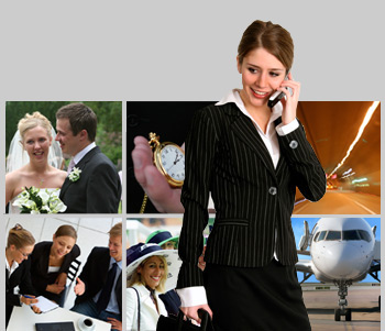 Airport, Hotel & Resort Transfers, Wedding Cars & VIP Transport