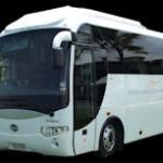 Cairns Tours Coach