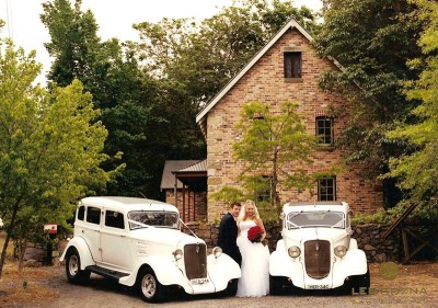 Wedding Cars Wollongong, South Coast, Kiama & Shellharbour