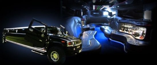 Hummer Limo Perth, Stretch Limo, H2 Hummer, 14 Seater Stretch