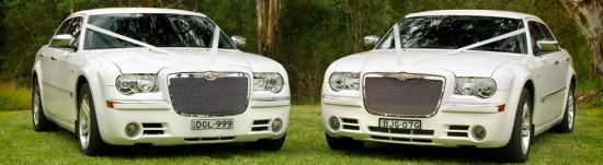 Limousine & Stretch Limos Northern Beaches