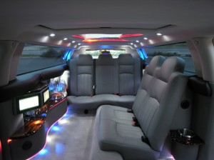 Wedding Limo, Formal Limousine Hire, Brisbane, Gold Coast