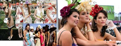 Melbourne Cup, Sporting Event & Concert Transfers