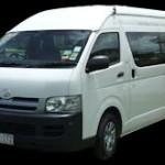 Mini Bus Hire Cairns Tours