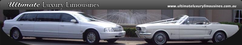Mustang Car Hire, Mustang Convertible, Wedding Car Melbourne