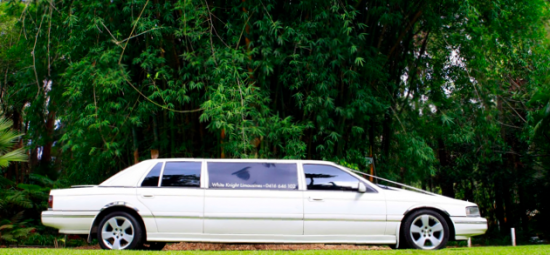 Newcastle Limo & Wedding Car Hire