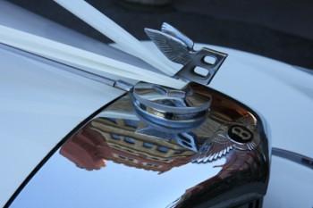 Jaguar, Bentley, Daimler, Lincoln & Rolls Royce Wedding Cars & Limousines