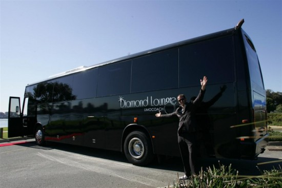 Weddings, Corporate Entertainment & Airport Transfers