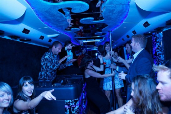 Party Bus Perth, Limo Coach, & Limobus