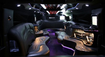 H200 Stretch Hummer Limo Perth