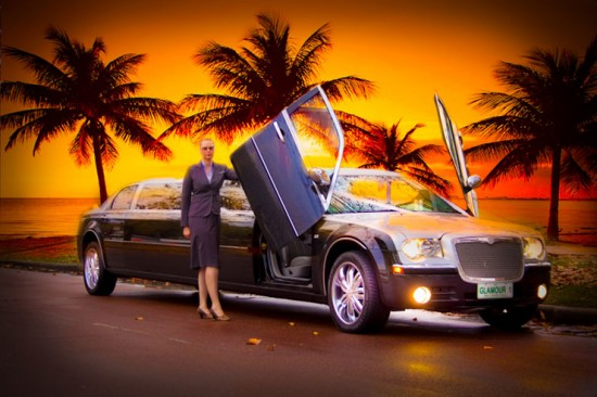 Stretch Limos & Wedding Cars Perth. Chrysler 300C Super Stretch Limo 10 seater
