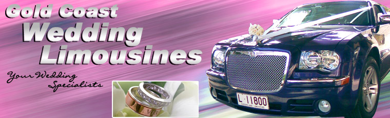 stretch limo, wedding, school formal, limousine, Brisbane, Sunshine Coast, Gold Coast, Toowoomba