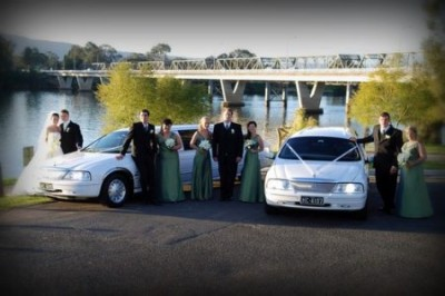 Wedding Cars, Airport Transfers, School Formal, Nowra, Shoalhaven, South Coast