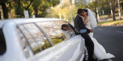 Wedding Limousine Wollongong & Sydney, 300C Stretch, LTD Limousine