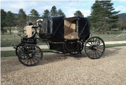 Horse Carriage Braidwood, Canberra, Goulburn, Queanbeyan, Batemans Bay & South Coast