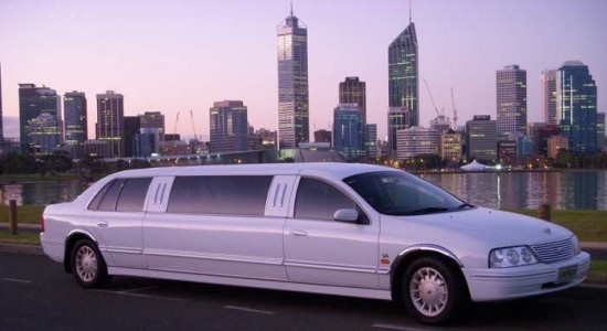 Limousines & Airport Transfers Perth
